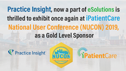 Practice Insight Sponsorship for NUCON 2019