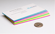 Sunrise Hitek Introduces Beefy Cards: Thick Deluxe Business Cards