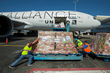 Airlink and United Airlines partner to bring critical supplies, relief teams to Hurricane Dorian survivors in the Bahamas