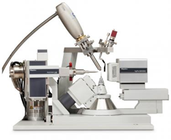 Rigaku XtaLAB Synergy-R single crystal X-ray diffractometer for crystal structure determination for macromolecules and chemicals