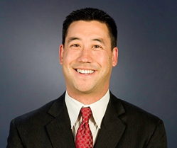 Dr. Andrew Ferrier, Prosthodontist and Dental Implant Specialist at East Bay Healthy Smiles in Lafayette, CA