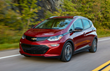 The 2020 Chevrolet Bolt EV Will Arrive Soon at Carl Black Chevrolet Nashville