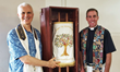 Torah Dedication by Jewish Community of Kauai together with St. Michael's Episcopal Church