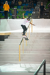Monster Energy's Brazilian Skate Prodigy Rayssa Leal Claims Second Place in Women's World Championship