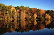 Leaf Peeping in the Tennessee River Valley by Car, Foot or Boat