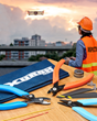 The New Xuron® Drone Maintenance & Repair Tool Kit Helps Inspectors Keep Them Flying Properly