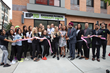 Jaclyn Fulop & Exchange Physical Therapy Group Celebrate Opening of New Clinic in Hoboken NJ