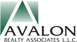 Avalon Realty Associates logo.