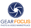 Gear Focus Online Marketplace for Photographers and Videographers