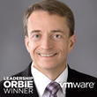 Leadership ORBIE Winner, Pat Gelsinger of VMWare