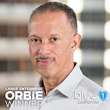 Large Enterprise ORBIE Winner, Michael Mathias of Blue Shield of California