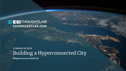 Building a Hyperconnected City