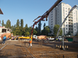 Securing the foundation: The West Park 2 Residences in Bucharest, Romania, replaced a conventional bituminous membrane system with PENETRON ADMIX, a permanent, integral waterproofing solution.