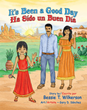 Bilingual Book Shares the Childhood Joy of Everyday Interaction