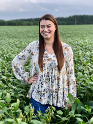 The Delaware Soybean Board has named Danielle Bauer as Executive Director effective October 1, 2019.