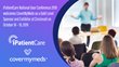 iPatientCare National User Conference 2019 welcomes CoverMyMeds as a Gold Level Sponsor and Exhibitor in Cincinnati on October 18 – 19, 2019