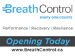 Breath Control: New Company Launches Innovative Breathwork Training Programs
