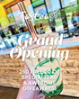 Popular Southern California Boba & Tea House Comes to Sunnyvale, CA in October 2019