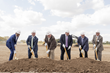 DuPont Electronics & Imaging Hosted a Groundbreaking Ceremony in Circleville, Ohio