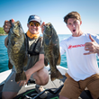 Unchartered: Fishing YouTube Series from Catch Company in collaboration with Mercury Marine