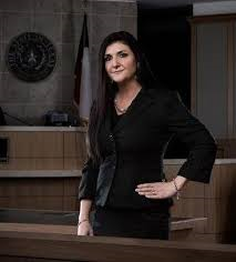 Attorney Heather Barbieri, Plano, Texas