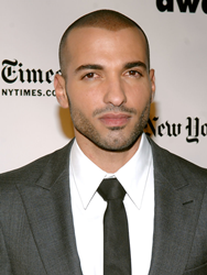 LGBTQ;gay;muslim;actor; honor;film;festival;haazsleiman