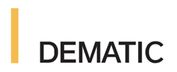 Dematic logo