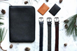 Royal Albartross Has Made the List - Check It Twice for Exquisite Leather Goods that make Perfect Holiday Gifts
