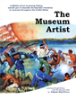 Orlando Emil Peters introduces readers to 'The Museum Artist'