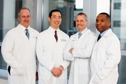 Physicians of The Urology Specialists of Maryland