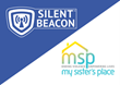 Silent Beacon Partners with My Sister's Place to Stand Against Domestic Violence
