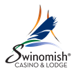 October 2019 Events at Swinomish Casino & Lodge