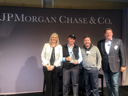 JPMorgan Chase inducting Armory into the Hall of Innovation