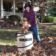 WORX Collapsible Leaf Bin