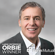 Large Enterprise ORBIE Winner, Greg Driscoll of Penn Mutual Life Insurance Company