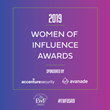 The Executive Women's Forum Announces the 2019 Recipients of the Women of Influence Awards & Corporate Awards