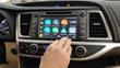 GROM Audio Intros VLine Navigation and Infotainment System with Android Auto for Toyota Entune 2.0 stereos