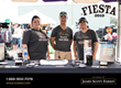 Farrin Latino Outreach Committee Connects with Hundreds of People at Fiesta 2019 in Winston-Salem
