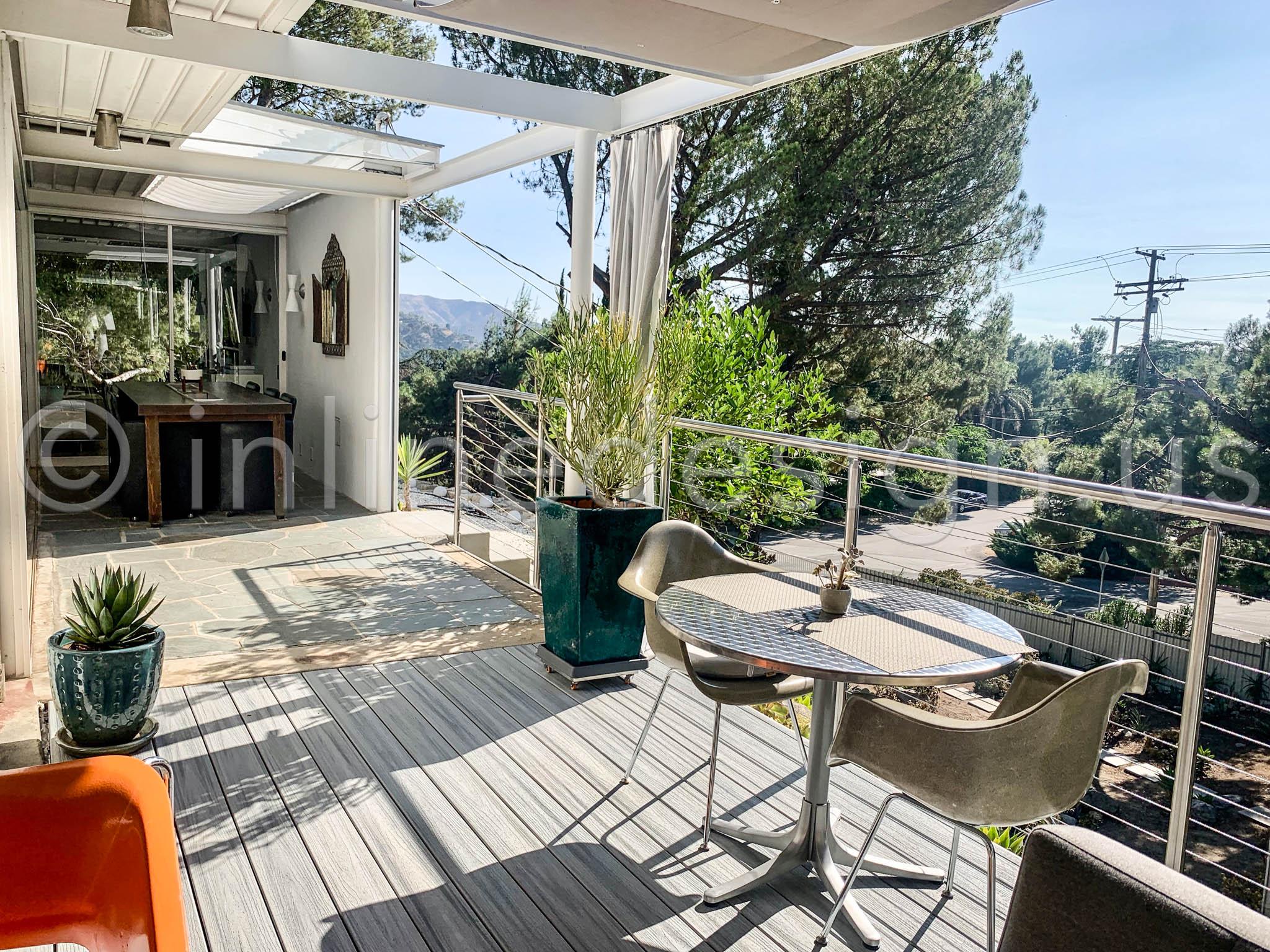 inline design announces major fall sale on cable railings. Black Bedroom Furniture Sets. Home Design Ideas