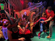 Hotel of Spells is the theme for the 56th annual haunted house at The Children's Museum of Indianapolis. It has lights-on friendly hours and lights-off frightening hours!