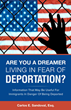 Attorney Carlos Sandoval Publishes New Guide Providing Information for Undocumented Immigrants