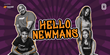 "Overtime Brings Back ""Hello Newmans"" This Fall with Boost Mobile"