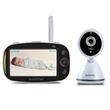 Summer Baby Pixel Zoom HD 5.0 Inch High Definition Video Monitor, Courtesy of Summer