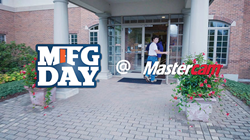 Mastercam's Manufacturing Day