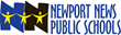 Newport News Public Schools division educates approximately 29,400 children in early childhood centers, elementary schools, middle schools, high schools, program sites.