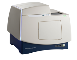 ImageXpress Pico Automated Cell Imager now features Digital Confocal and Live Preview