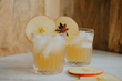 Celebrate Sober October With a Mocktail, Marnie Rae Inspires with Spiced Apple Recipe