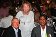 The Honorable Mike Bonin, Los Angeles City Councilman (CD11) and Matt Tecle, field deputy with FP president Agnes Huff