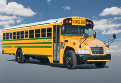 Newport News Public Schools has run propane buses for two years and will add 11 more by the end of 2019.