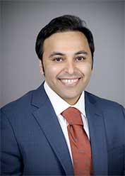 Eden Prairie, MN Periodontist, Dr. Abdullah Alkanan, Joins PerioWest
